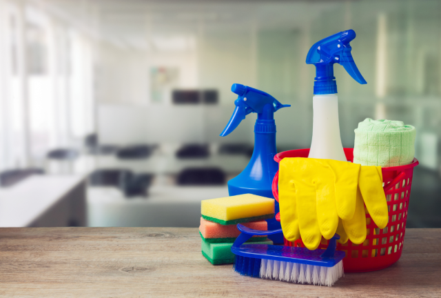 The Importance of Coronavirus Disinfection and Cleaning for Your Office or Building