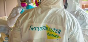 ServiceMaster of Aurora Disinfection Cleaning Services for Naperville,IL