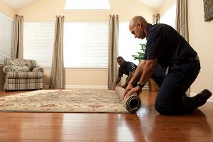Commercial Floor Cleaning in Kane, Kendall, and Will Counties