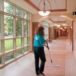 Commercial Floor Cleaning in Batavia, IL