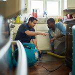Water Damage Restoration – Elgin, IL