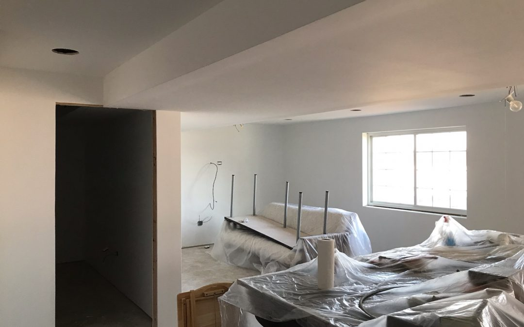 What is the Best Way to Finish My Basement in Aurora, IL